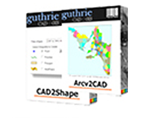 Guthrie CAD-GIS Software